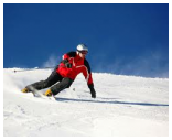 Safety Precautions While Skiing
